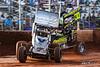 Greg Hodnett Foundation Race - BAPS Motor Speedway - 7 Timmy Barrick
