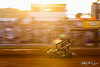 Greg Hodnett Foundation Race - BAPS Motor Speedway - 49H Bradley Howard