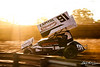 Greg Hodnett Foundation Race - BAPS Motor Speedway - 91 Kyle Reinhardt