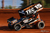 Greg Hodnett Foundation Race - BAPS Motor Speedway - 15 Adam Wilt