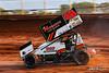 Greg Hodnett Foundation Race - BAPS Motor Speedway - 49 Mallie Shuster