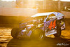 York County Nationals - Bob Hilbert Sportswear Short Track Super Series Fueled by Sunoco - BAPS Motor Speedway - 44 Stewart Friesen