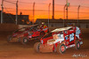 York County Nationals - Bob Hilbert Sportswear Short Track Super Series Fueled by Sunoco - BAPS Motor Speedway - 401 Frank Cozze, 12K Anthony Perrego
