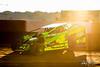 York County Nationals - Bob Hilbert Sportswear Short Track Super Series Fueled by Sunoco - BAPS Motor Speedway - 4 Andy Bachetti