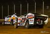 York County Nationals - Bob Hilbert Sportswear Short Track Super Series Fueled by Sunoco - BAPS Motor Speedway - 1J Jordan Watson, 29 Ryan Krachun