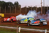 York County Nationals - Bob Hilbert Sportswear Short Track Super Series Fueled by Sunoco - BAPS Motor Speedway - 6 Danny Bouc, 9S Matt Sheppard, 43 Jimmy Horton