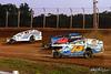 York County Nationals - Bob Hilbert Sportswear Short Track Super Series Fueled by Sunoco - BAPS Motor Speedway - 1K Rick Laubach, 44 Stewart Friesen, 14J Jared Umbenhauer