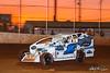 York County Nationals - Bob Hilbert Sportswear Short Track Super Series Fueled by Sunoco - BAPS Motor Speedway - 1K Rick Laubach