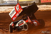 Justin Snyder Salute to the Troops - Ollie's Bargain Outlet All Star Circuit of Champions - BAPS Motor Speedway - 87 Aaron Reutzel