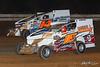Anthracite Assault - Bob Hilbert Sportswear Short Track Super Series Fueled By Sunoco - Big Diamond Speedway - 14s Craig Von Dohren, 16X Danny Creeden