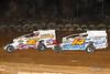 Anthracite Assault - Bob Hilbert Sportswear Short Track Super Series Fueled By Sunoco - Big Diamond Speedway - 16X Danny Creeden, 14s Craig Von Dohren