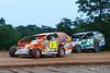 Anthracite Assault - Bob Hilbert Sportswear Short Track Super Series Fueled By Sunoco - Big Diamond Speedway - 19x Stacy Jackson, 24 Dustin Jordan
