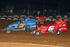 Anthracite Assault - Bob Hilbert Sportswear Short Track Super Series Fueled By Sunoco - Big Diamond Speedway - 7 Rick Laubach, 6 Danny Bouc