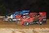 Anthracite Assault - Bob Hilbert Sportswear Short Track Super Series Fueled By Sunoco - Big Diamond Speedway - 55 Allison Ricci, 126 Jeff Strunk