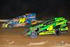 Anthracite Assault - Bob Hilbert Sportswear Short Track Super Series Fueled By Sunoco - Big Diamond Speedway - 14W Ryan Watt, 4 Andy Bachetti