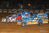 Anthracite Assault - Bob Hilbert Sportswear Short Track Super Series Fueled By Sunoco - Big Diamond Speedway - 21 Mike Mahaney, 2A Mike Gular