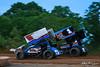 Capitol Renegade United Racing Club - Big Diamond Speedway - 5 Tyler Ross, 1 Jake Hummel