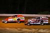 Big Diamond Speedway - 69C Cliff Quinn, 29 Ryan Krachen