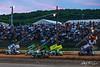 Capitol Renegade United Racing Club - Big Diamond Speedway - 47 Adam Carberry, 5G Curt Michael, 14C David Carlberg