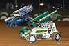 Capitol Renegade United Racing Club - Big Diamond Speedway - 10 Joe Kata, 5G Curt Michael