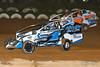 Big Diamond Speedway - 1H Jared Umbenhauer, 88x Craig Von Dohren