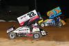Capitol Renegade United Racing Club - Big Diamond Speedway - 22 Troy Betts, 7T Jordan Thomas