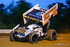Capitol Renegade United Racing Club - Big Diamond Speedway - 35 Chad Layton