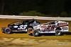 Big Diamond Speedway - 33 Eddie Strada, 29 Ryan Krachen