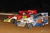 Big Diamond Speedway - 21 Matt Clay, 88x Dave Dissinger