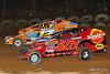 Big Diamond Speedway - 17x Kevin Beach Jr., 401 Frank Cozze