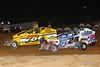 Big Diamond Speedway - 78 Briggs Danner, 24 John Willman