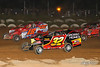 Big Diamond Speedway - 19K Brett Kressley, 32 Brandon Grosso