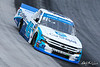UNOH 200 presented by Ohio Logistics - NASCAR Gander Outdoors Truck Series - Bristol Motor Speedway - 45 Ross Chastain, Niece Equipment Chevrolet