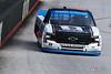 UNOH 200 presented by Ohio Logistics - NASCAR Gander Outdoors Truck Series - Bristol Motor Speedway - 24 Brett Moffitt,  Chevrolet