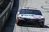 Bass Pro Shops NRA Night Race - Monster Energy NASCAR Cup Series - Bristol Motor Speedway - 11 Denny Hamlin, FedEx Freight Toyota
