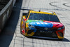 Bass Pro Shops NRA Night Race - Monster Energy NASCAR Cup Series - Bristol Motor Speedway - 18 Kyle Busch, M&M's Toyota