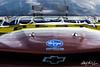 Bass Pro Shops NRA Night Race - Monster Energy NASCAR Cup Series - Bristol Motor Speedway - 37 Chris Buescher, Bush's Beans Chevrolet