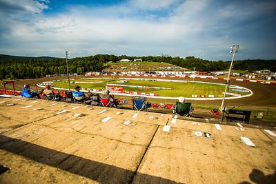 Batesville Motor Speedway