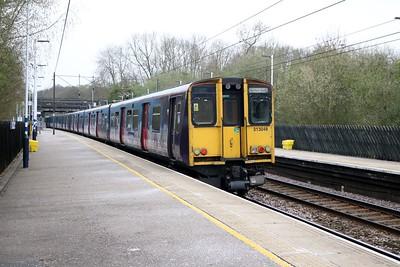 313031_048 1740/2J32 Hertford-Moorgate
