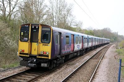 313048_031 1726/2B11 Moorgate-Hertford