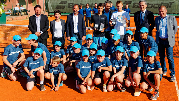 01.04 Boys finalists - Beaulieu-sur-mer juniors 2019