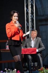 Beseda Brandys n Labem Lucie Bila
