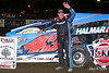 All American 40 - Design For Vision/Sunglass Central Speedway - 43 Jimmy Horton