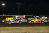 All American 40 - Design For Vision/Sunglass Central Speedway - 29 Ryan Krachun, 112 Cale Ross