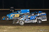 All American 40 - Design For Vision/Sunglass Central Speedway - 15 Billy Pauch Jr., 23x Tim Buckwalter