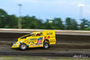 All American 40 - Design For Vision/Sunglass Central Speedway - 1 Billy Pauch