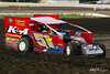 All American 40 - Design For Vision/Sunglass Central Speedway - 51m Wade Hendrickson