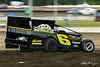All American 40 - Design For Vision/Sunglass Central Speedway - 6 Matt Stangle