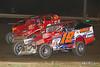 All American 40 - Design For Vision/Sunglass Central Speedway - 19K Brett Kressley, 6 Danny Bouc