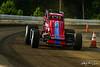 USAC East Coast Sprint Cars - Design For Vision/Sunglass Central Speedway - 15 Mark Bitner